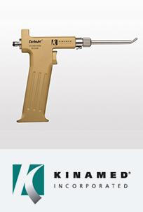 Kinamed | Redline Surgical - Distributor of Surgical Devices