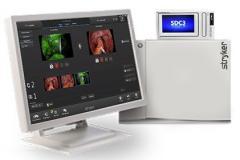iSuite room control system