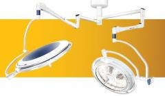 Berchtold LED F Generation Surgical light