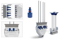 VertePort X4 Manifold Cement Delivery Assistant